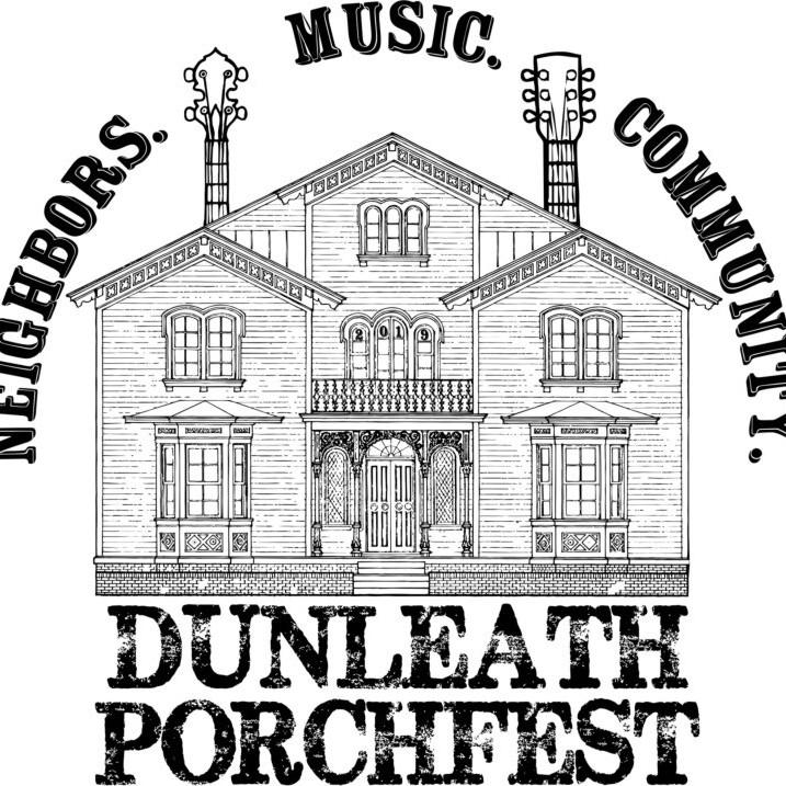 Dunleath Porchfest (FREE - no ticket)
