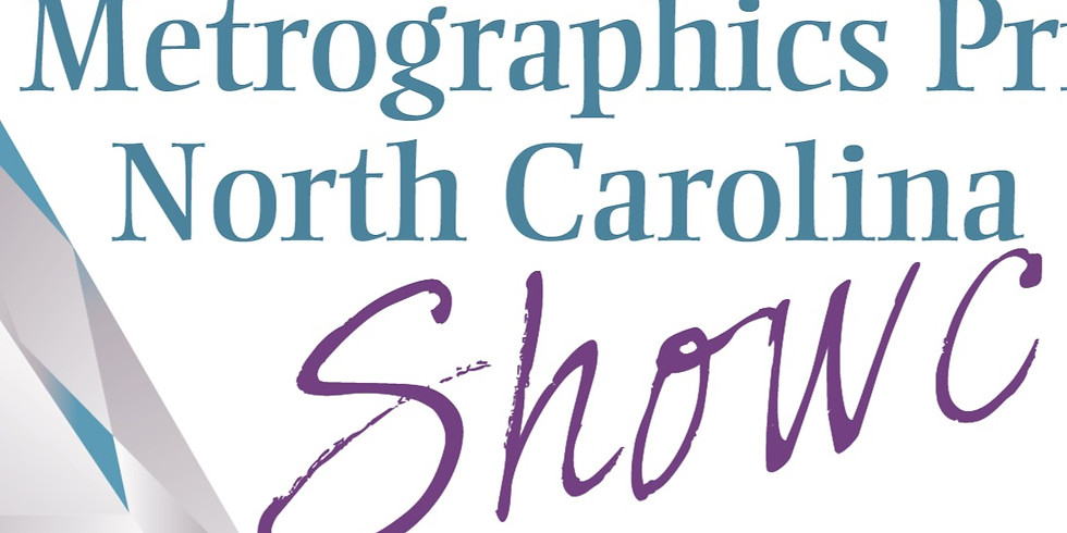 Metrographics Printing North Carolina Showcase