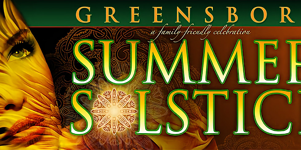 Greensboro Summer Solstice