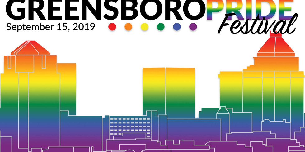 Greensboro Pride