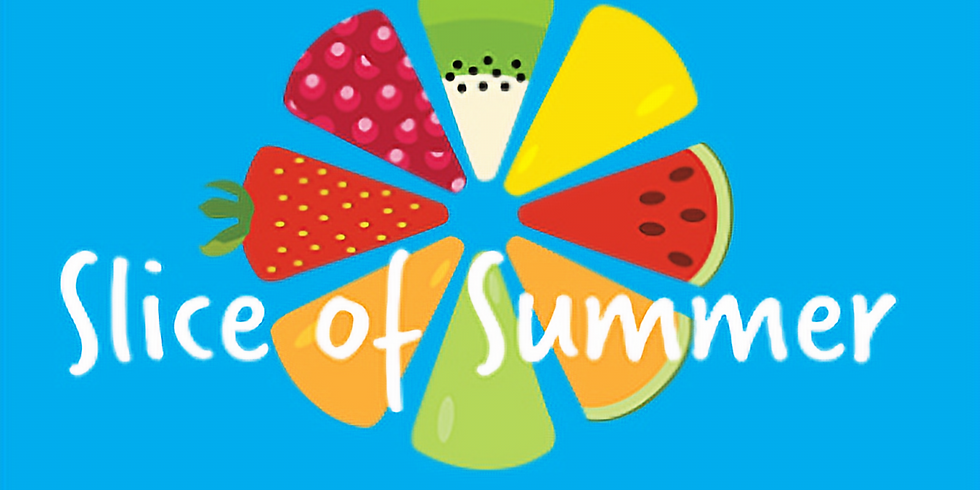 Slice Of Summer Celebration Hosted by Macaroni Kid (FREE - no ticket)