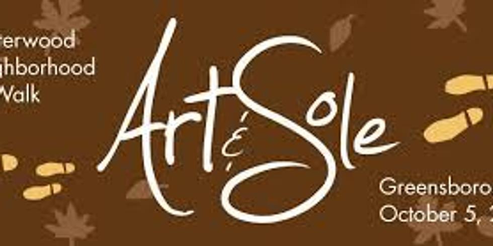 Westerwood Art & Sole