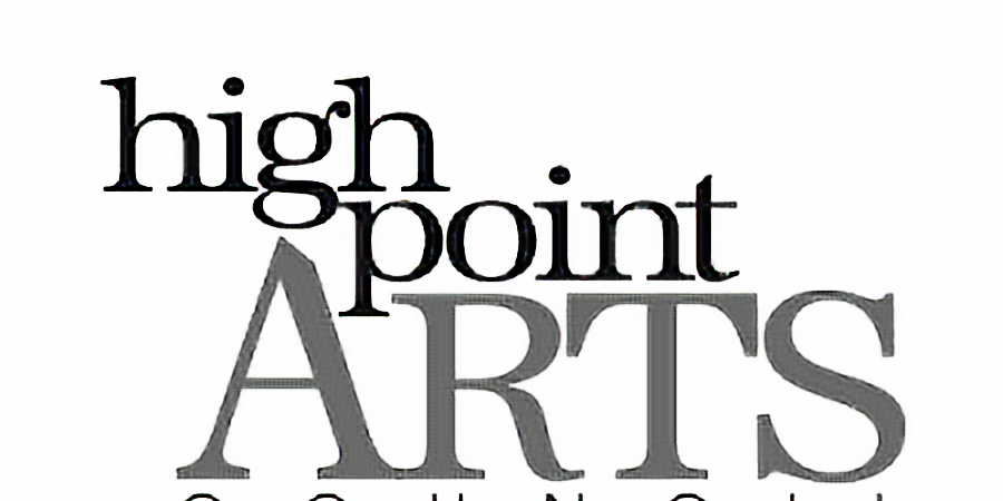 High Point Arts Council Open Mic