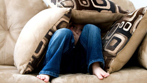 Emotional health & wellbeing in young children