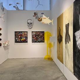 GALLERIA CA D'ORO/ART WYNWOOD 2020