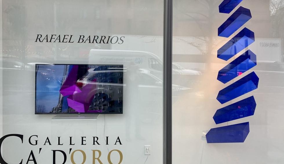 Rafael Barios 13