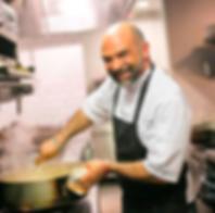 Chef Rocco Carulli