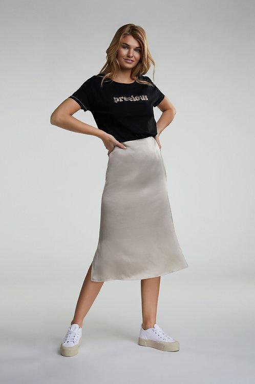OUI Silky Skirt