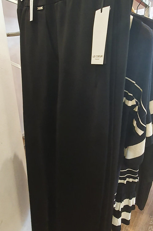 Twinset Long Wide Trousers