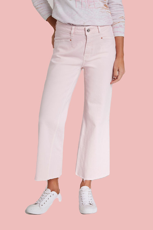 OUI Straight Jeans