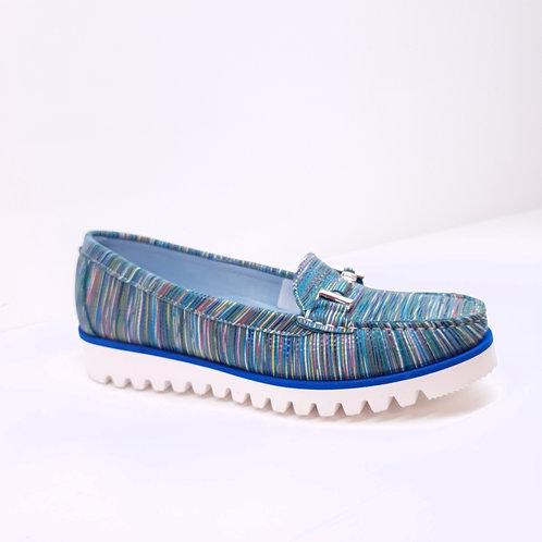 DESIGNERS Loafer Multicolour