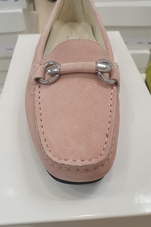 DESIGNERS Loafers Suede
