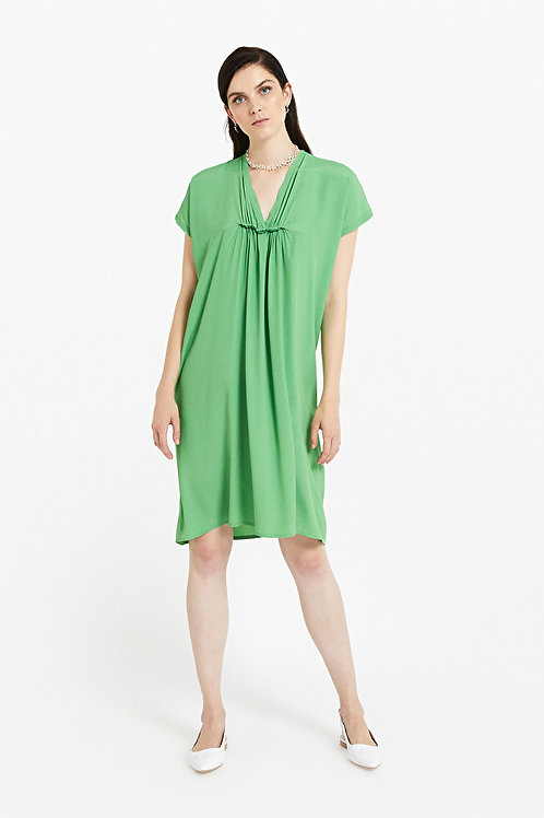 ottod'Ame Green Dress