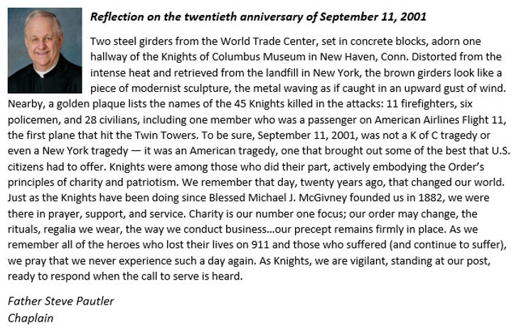 Fr Steve Letter Sept.jpg