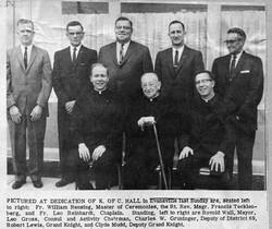 The Dedication Group