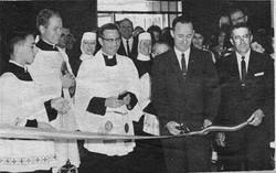 Dedication Day 1964