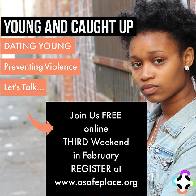 Community Conversations - Young and Caug