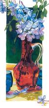 Red in the Vase