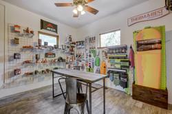 Cascade Designs Room