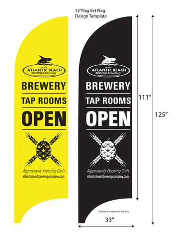 Atlantic Beach Brewing Company