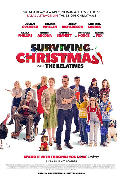 Surviving Christmas With The Relatives.j
