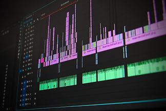 Logic Pro X Mockup Sampling