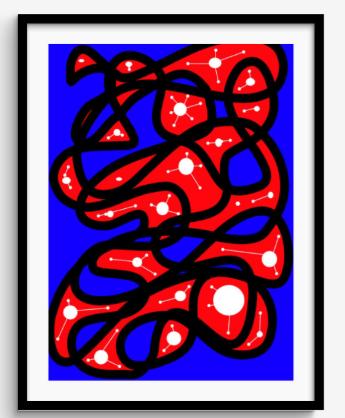 Framed Print 56