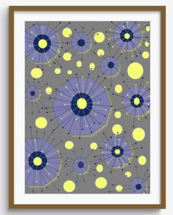Framed Print 71