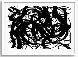 Framed Print 78