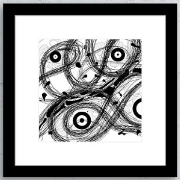 Framed Print 88