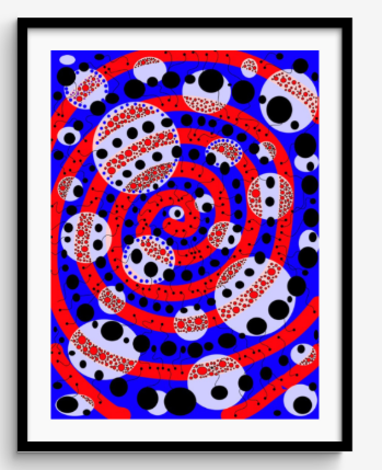 Framed Print 66