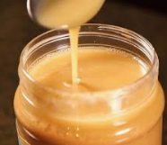 Great Trick For Dealing with Oil At Top of Peanut Butter Jar