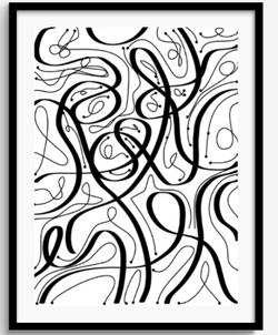 Framed Print 48