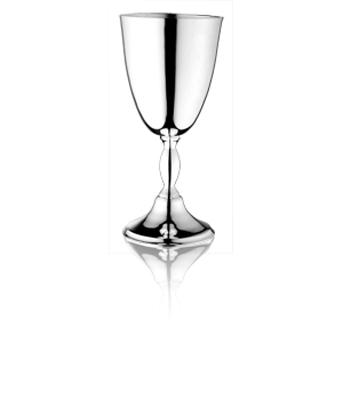 ποτήρι γάμου από ασήμι & κράμα μετάλλων
