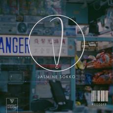 Jasmine Sokko - #0000FF Cover Art.jpg