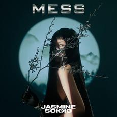 Jasmine Sokko - MESS - Single Artwork.jp