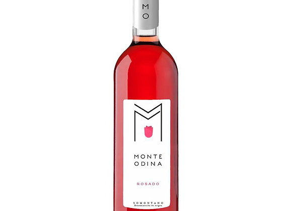 ROSADO 2019 (6 botellas)
