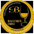 BACCHUS ORO