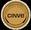 CINVE ORO 2015