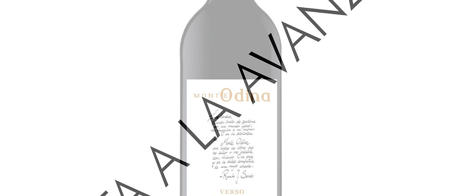 VERSO GRAN RESERVA 2015 (6 botellas)