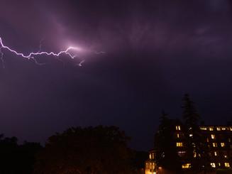 Evans Lightning 2