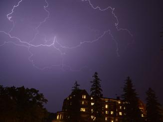 Evans Lightning