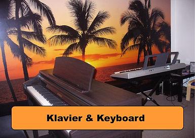 klavier,keyboard, synthesizer, piano, gesang