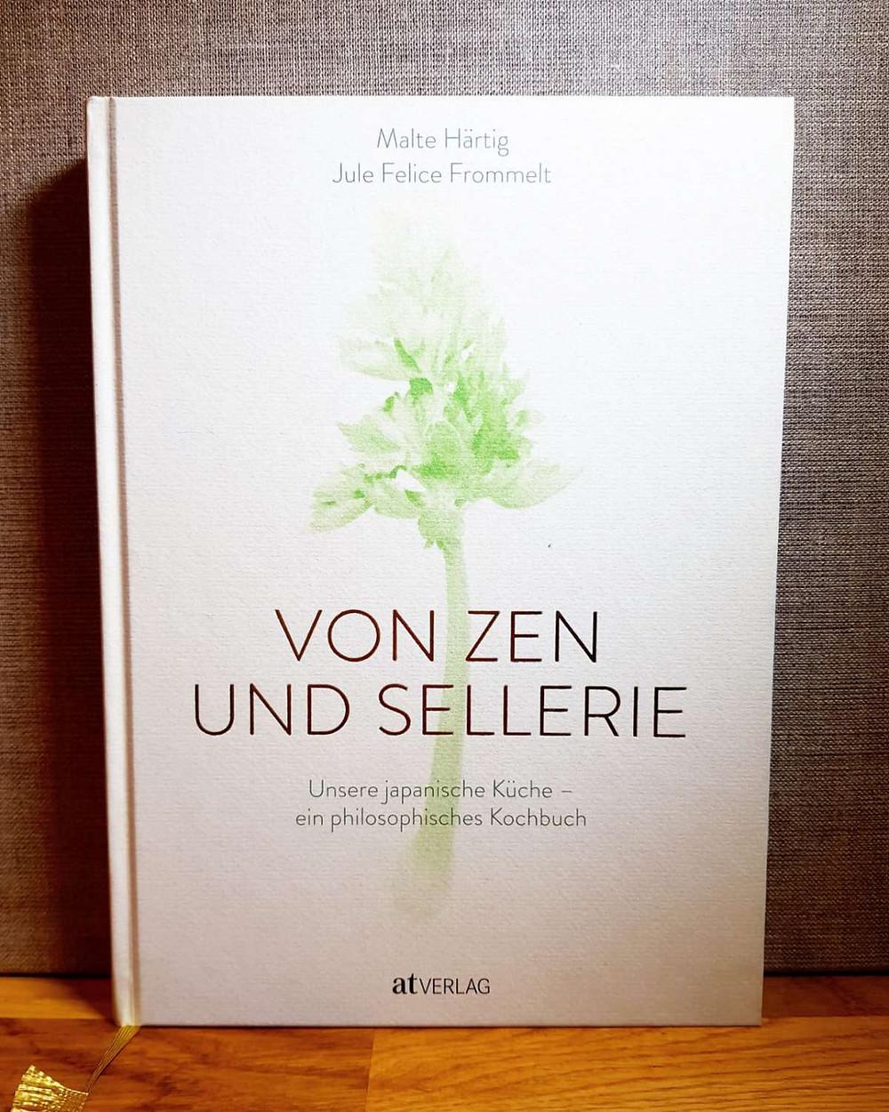 """""""Von Zen und Sellerie"""""""