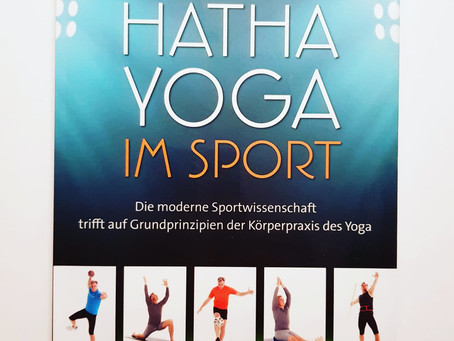 Hatha Yoga im Sport - Optimal vorbereitet, dehnen und aufwärmen für jede Sportart!