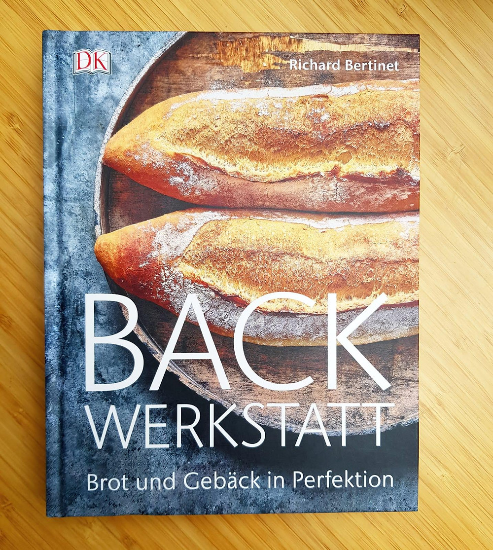 """""""Backwerkstatt"""" von Richard Bertinete"""