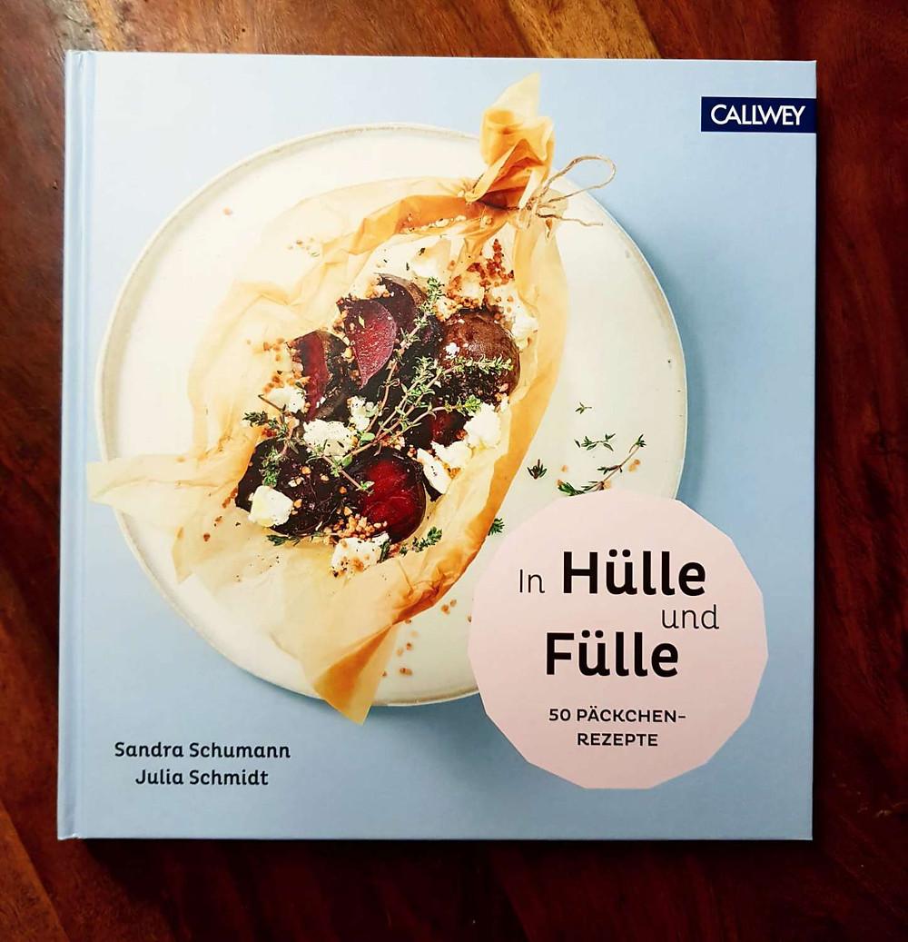 """""""In Hülle und Fülle"""" von Sandra Schumann und Julia Schmidt"""