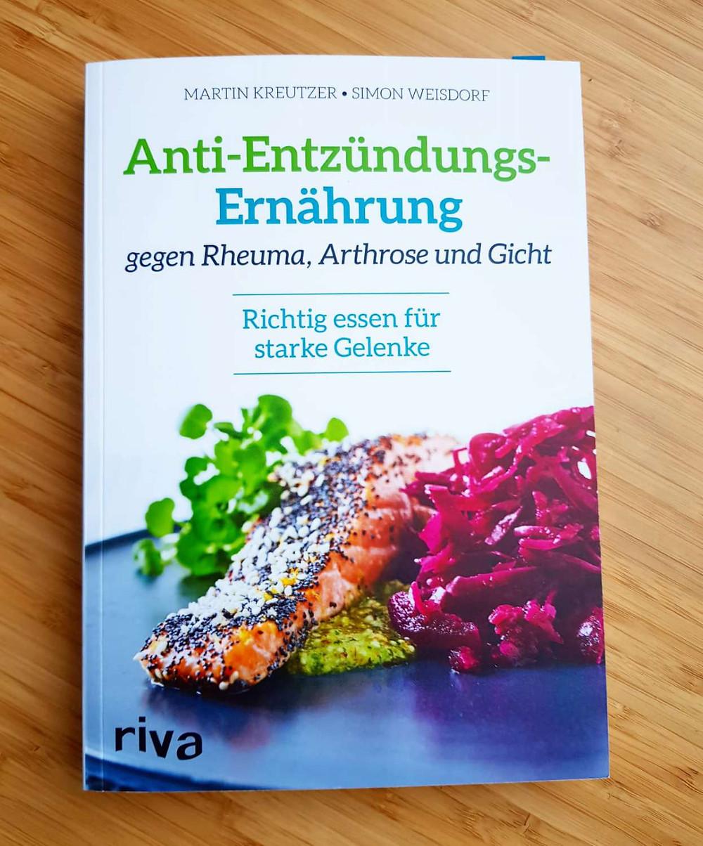 Anti-Entzündungs-Ernährung - Martin Kreutzer & Simon Weisdorf