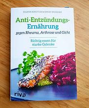 Anti Entzündungs Ernährung
