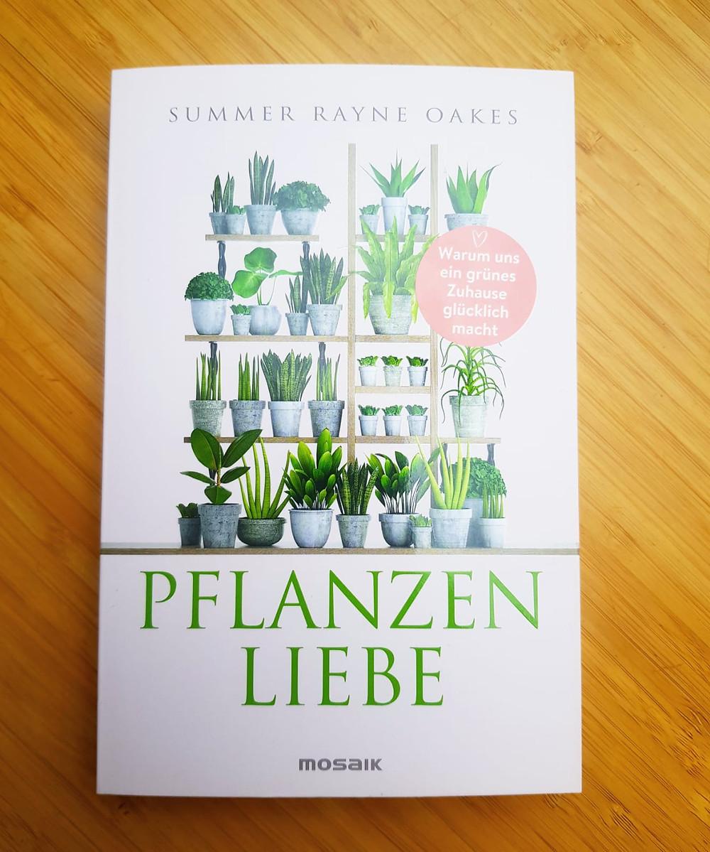 """""""Pflanzen Liebe"""" von Summer Rayne Oakes"""